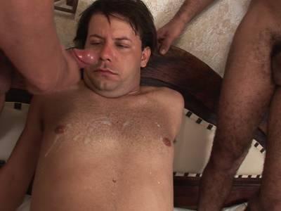 sperma schlucken mann rasierte muschi foto